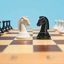 chess-board-game-concept-business-ideas-