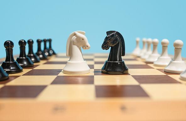 Schools Chess Coaching