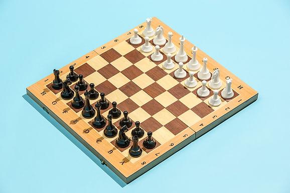 Adult Chess Class