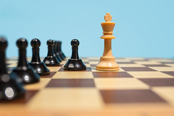 Intermediate Chess Workshop