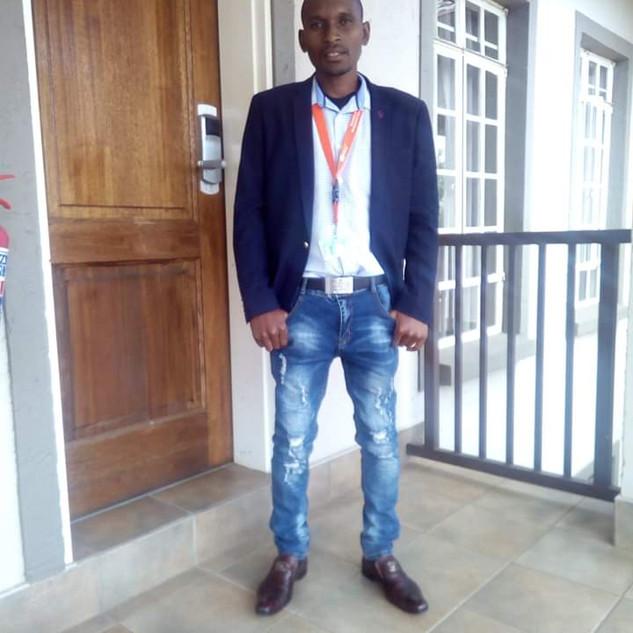 Shepherd Tinarwo