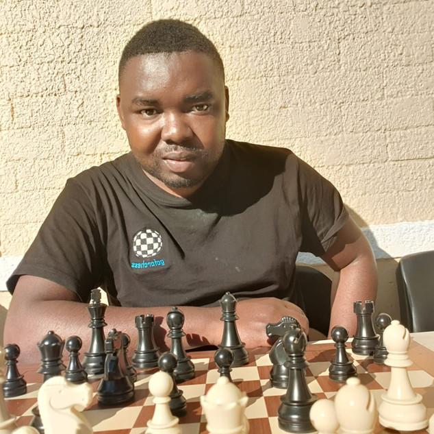 Joseph Mwale