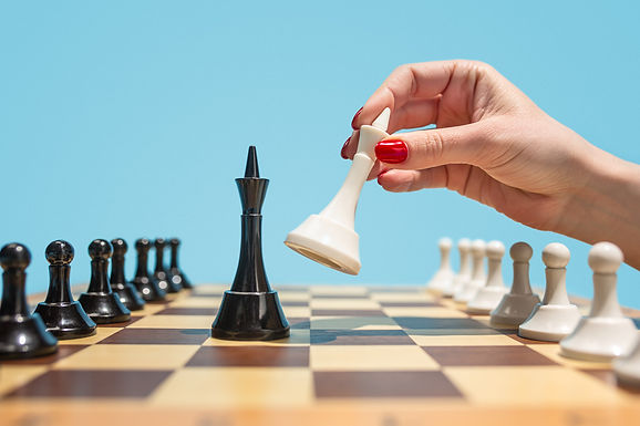 Private Chess Coaching