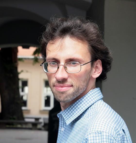 Liudas Jovaiša