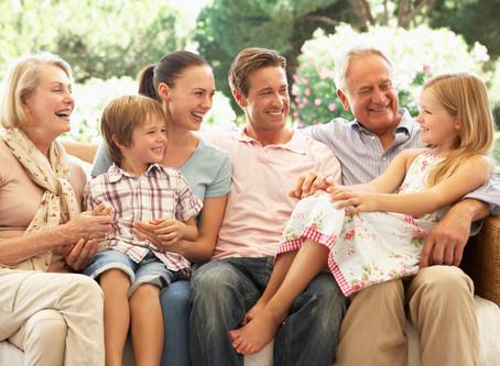 Multi-generational Living?