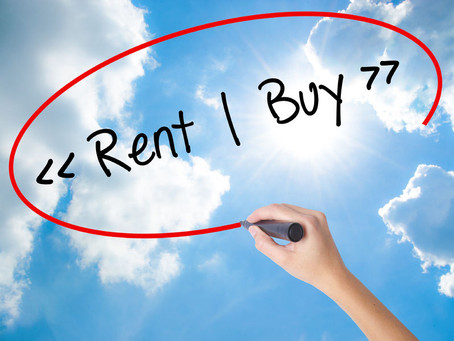 Renting versus Owning