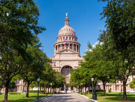 Austin is the #1 State Capitol to Live In