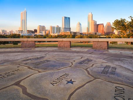 Who is Getting Left Out of Austin's Residential Boom?