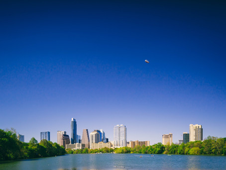 Austin is America's Most Affordable City for Startups