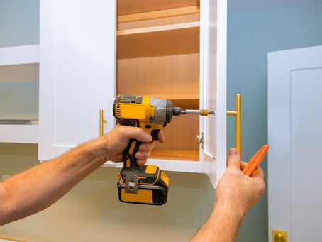 Home Improvement Projects with High ROI