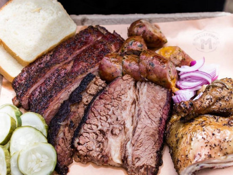 3 Top Austin BBQ Spots