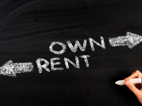 Rent VS Buy: How to Decide