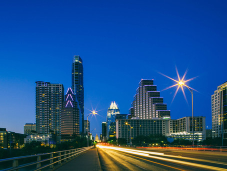 What Makes Austin the Best City in America?