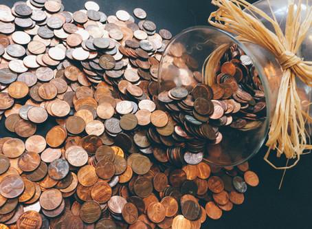 101 Small Ways to Save Big Money