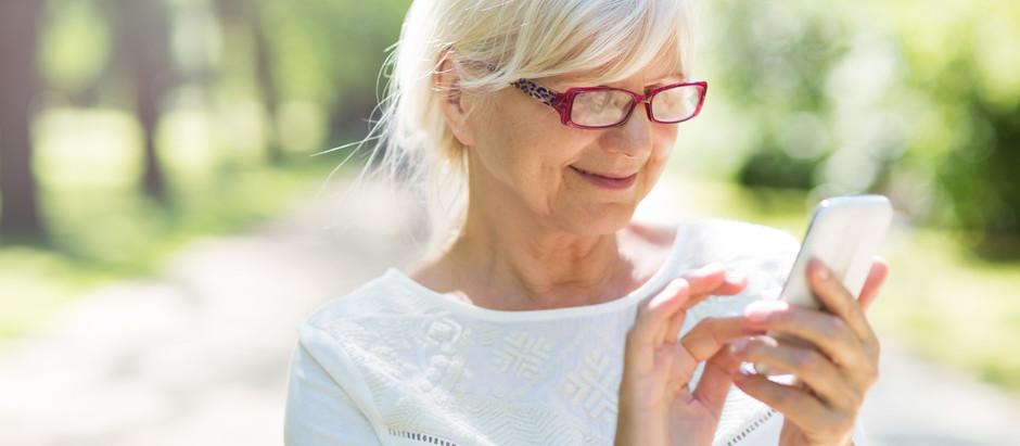 The 10 Best FREE Apps For Seniors