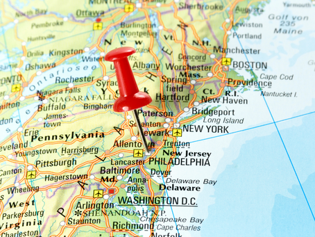 States Americans are Fleeing the Fastest...And Where They're Moving To