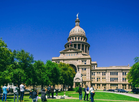 Austin Ranks #1 Large City to Buy a House