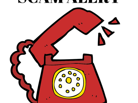 Avoiding Homeowner Scams
