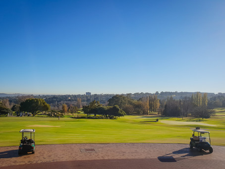 Guide to the Best Golf Courses in Austin