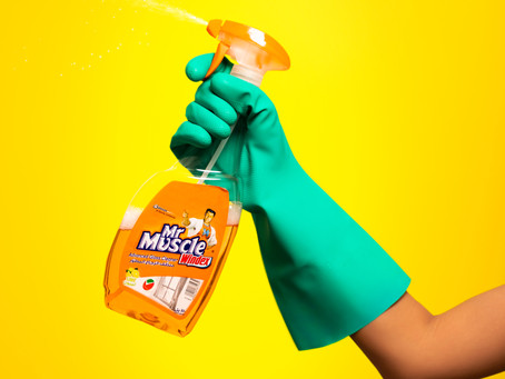 Pandemic House Cleaning Tips