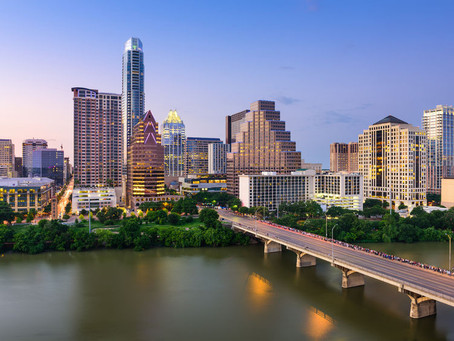 10 Things About Austin You Might Not Know