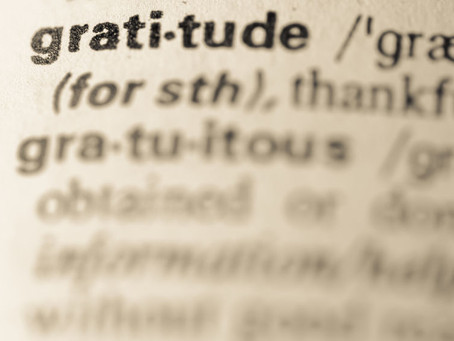 12 Quotes About Gratitude