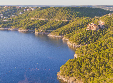 Lake Travis is Biggest Lake-Based Real Estate Market in Texas