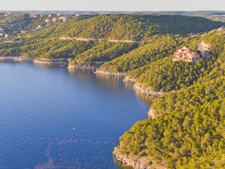 Lake Travis is Biggest Lake-Based Real Estate Market in Texas