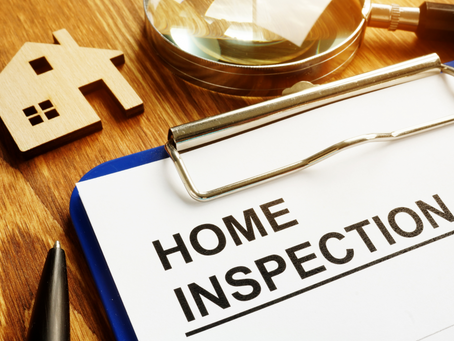 Home Inspections: What Common Repairs are Sellers Responsible For?