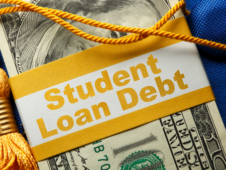 Student Loan Debt? States That Help Pay Off Student Loan Debt if You Move There!