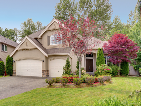 8 Curb Appeal Improvements to Make Before You Sell