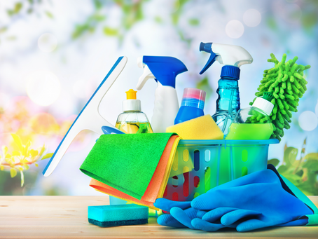 Doing Household Chores Can Help Your Brain Stay Younger & Healthier for Longer