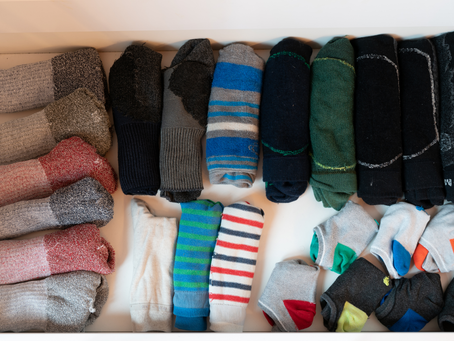 Organization Projects You Can Tackle in 10 Minutes or Less