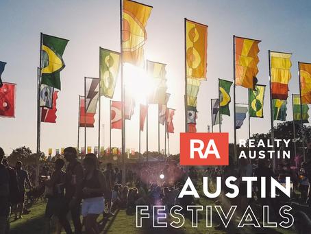 Austin 2019 Festival Guide