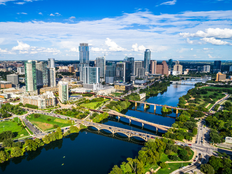 5 Things to Consider When Moving to Austin, Texas