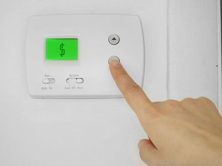 Reducing Summer Energy Costs