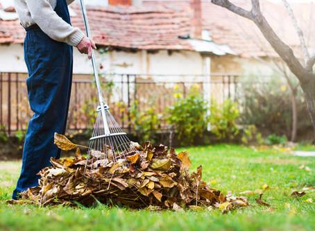 13 Fall Home Maintenance Ideas