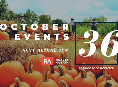 36 Things To Do in Austin in October