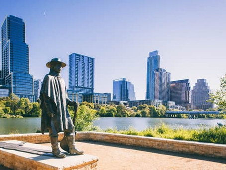 Austin Ranked 4th Best City to Start a Business