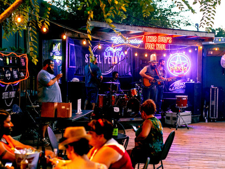 FREE Summer Concerts in Austin