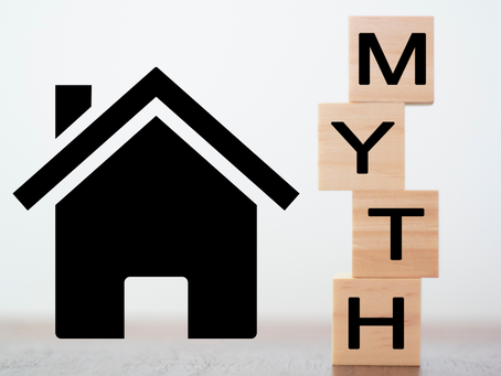 9 Home Buying Myths