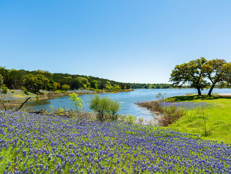 5 Great Getaways Near Austin