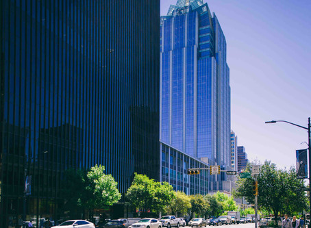 Austin Ranks #1 Best Place to Live in the U.S.