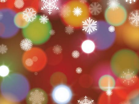 7 December Austin Activities