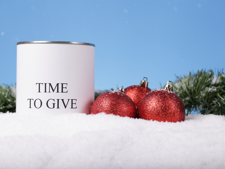 14 Ways to Give Back this Holiday Season