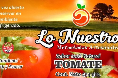Mermelada Premium de Tomate