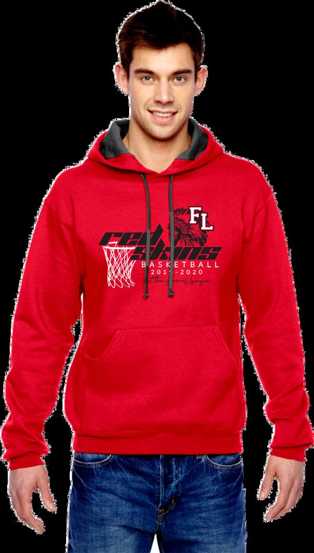 FL Basketball Sofspun Hoodie FRONT.png