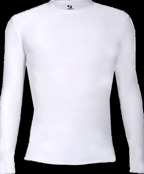 Track 2020   Unisex Pro Compression LS Shirt