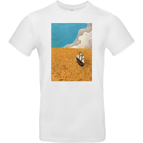 Tee-shirt Sunflower