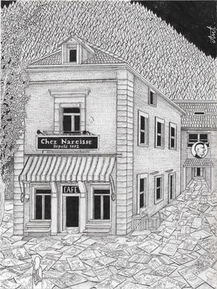 Chez Narcisse